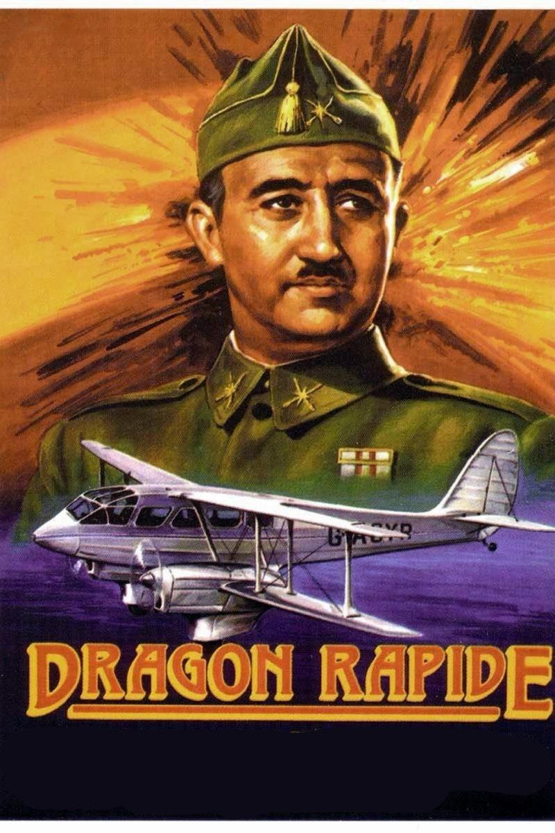 Dragón Rapide