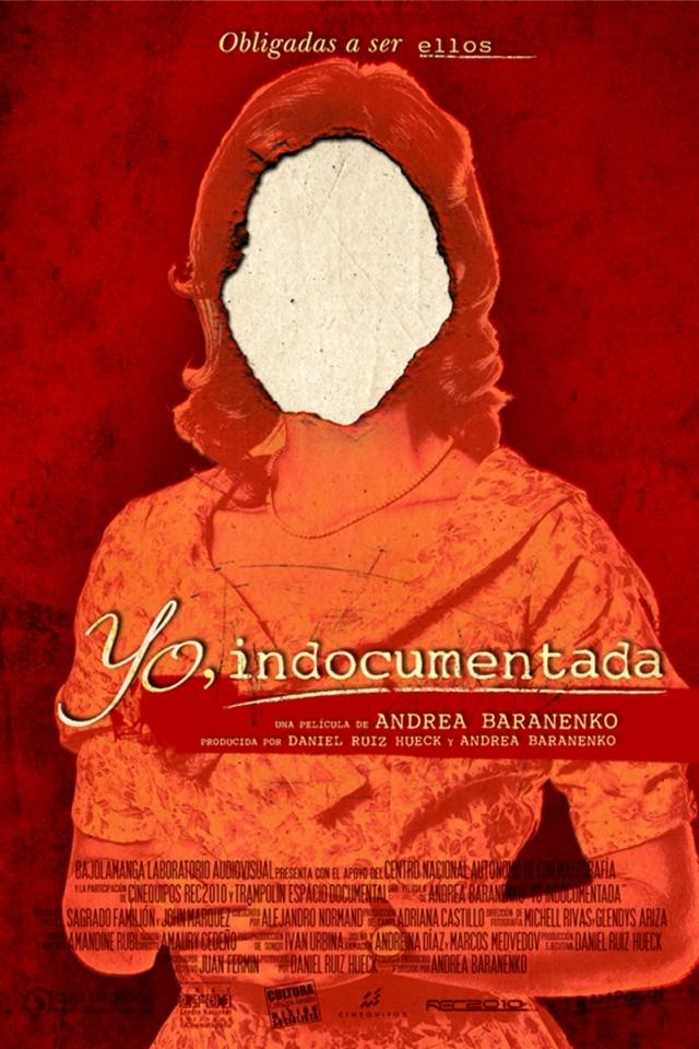 Yo, indocumentada