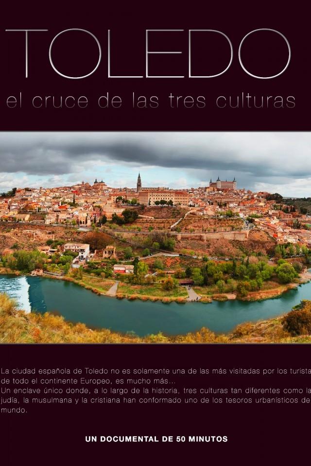 Toledo: El cruce de las tres culturas