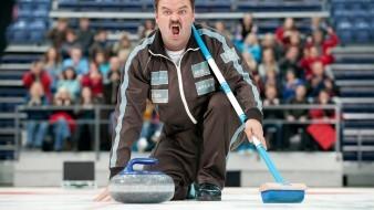 El Rey del Curling