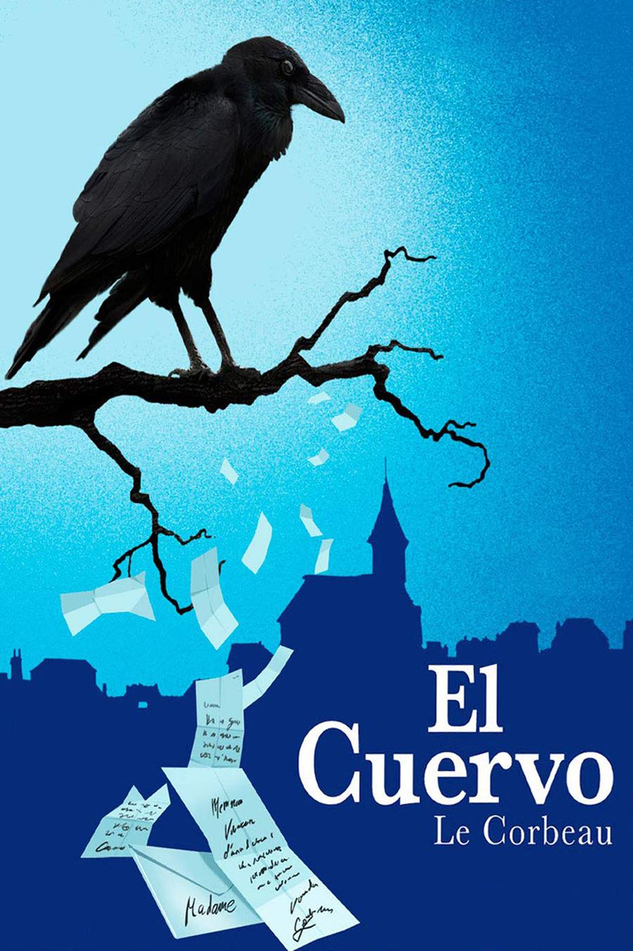 El Cuervo (1943)