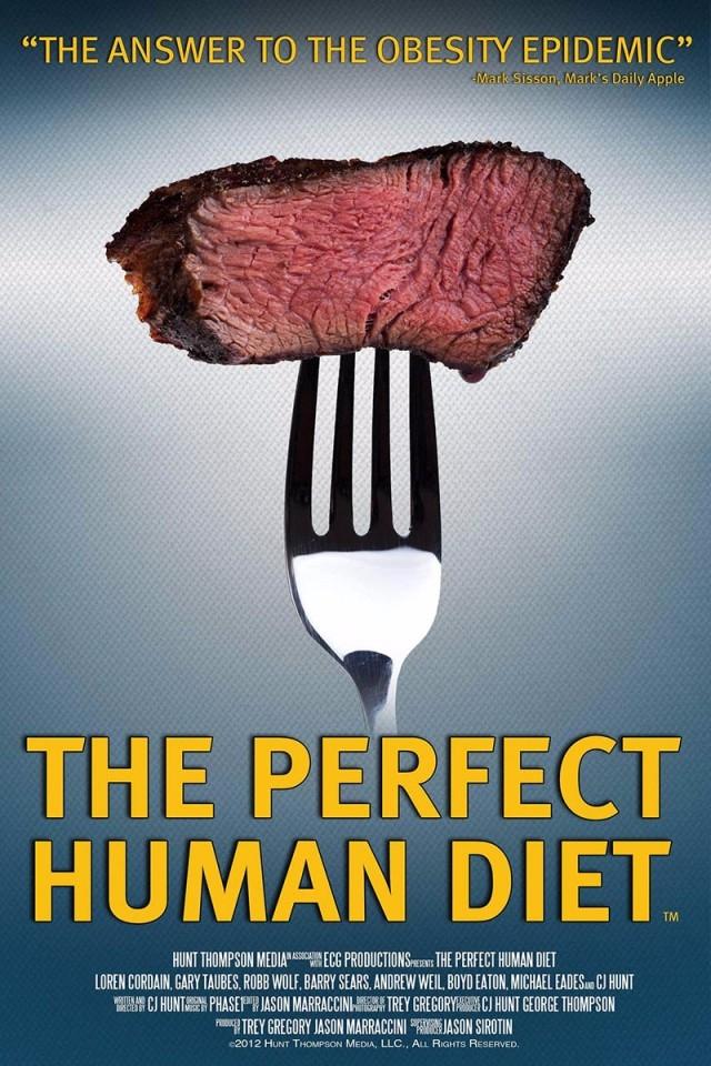 La Dieta Perfecta