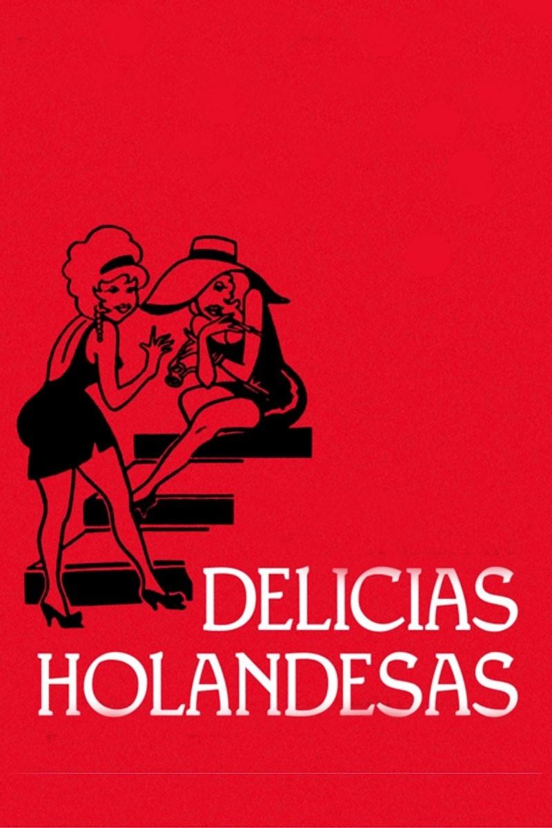 Delicias Holandesas