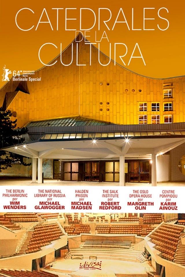 Catedrales de la Cultura