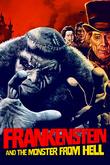 Frankenstein y el monstruo del infierno
