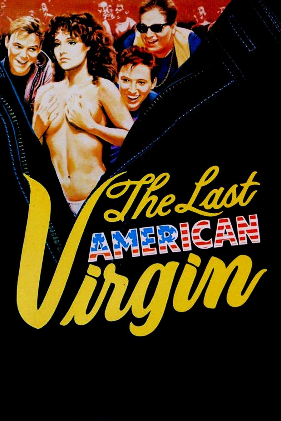 El último americano virgen