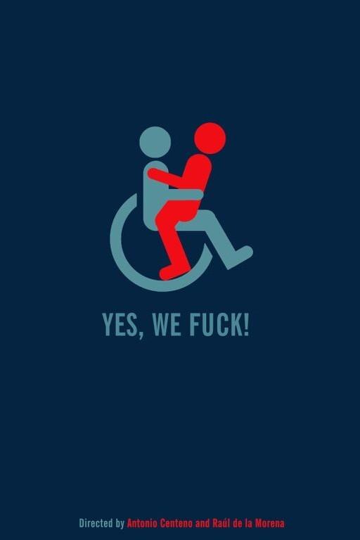 Yes, we fuck