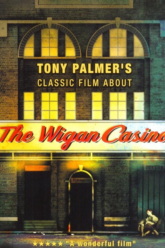 The Wigan Casino