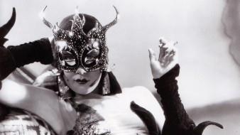 Madame Satán