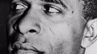 Frantz Fanon: Memorias de asilo
