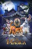 La casa mágica