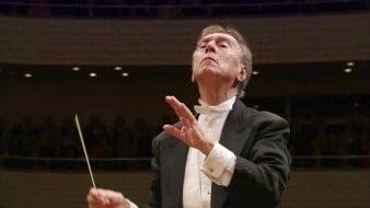 Sinfonía nº6 de Gustav Mahler