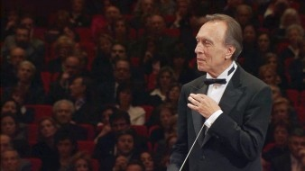 Simfonia núm. 9 de Mahler