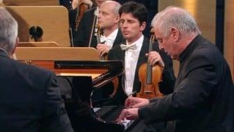 Concierto para piano nº1 de Beethoven