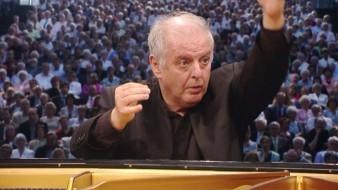 Concert per a piano núm. 5 de Beethoven