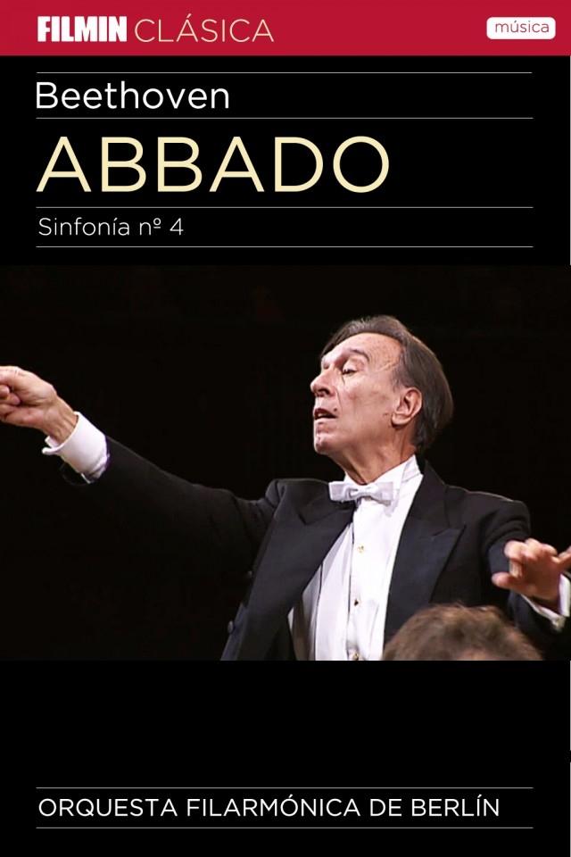 Sinfonía nº4 de Beethoven