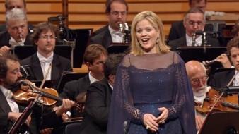 Una noche con Wagner y Strauss