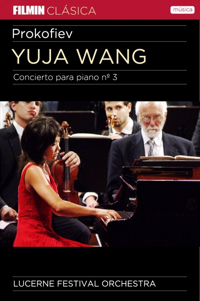 Prokófiev y Mahler por Abbado y Wang