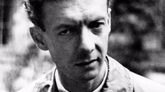 Benjamin Britten y su festival