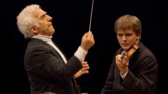 Concierto para violín de Sibelius