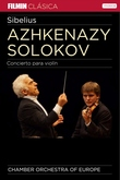 Concert per a violí de Sibelius