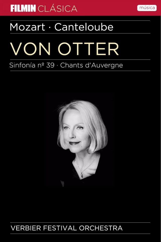 Recital de Anne Sofie von Otter