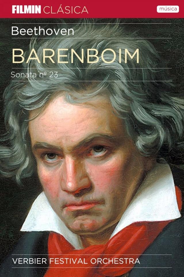 Sonata nº 23 de Beethoven