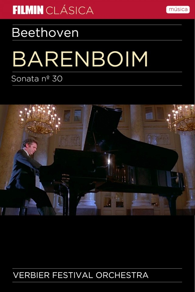 Sonata nº 30 de Beethoven