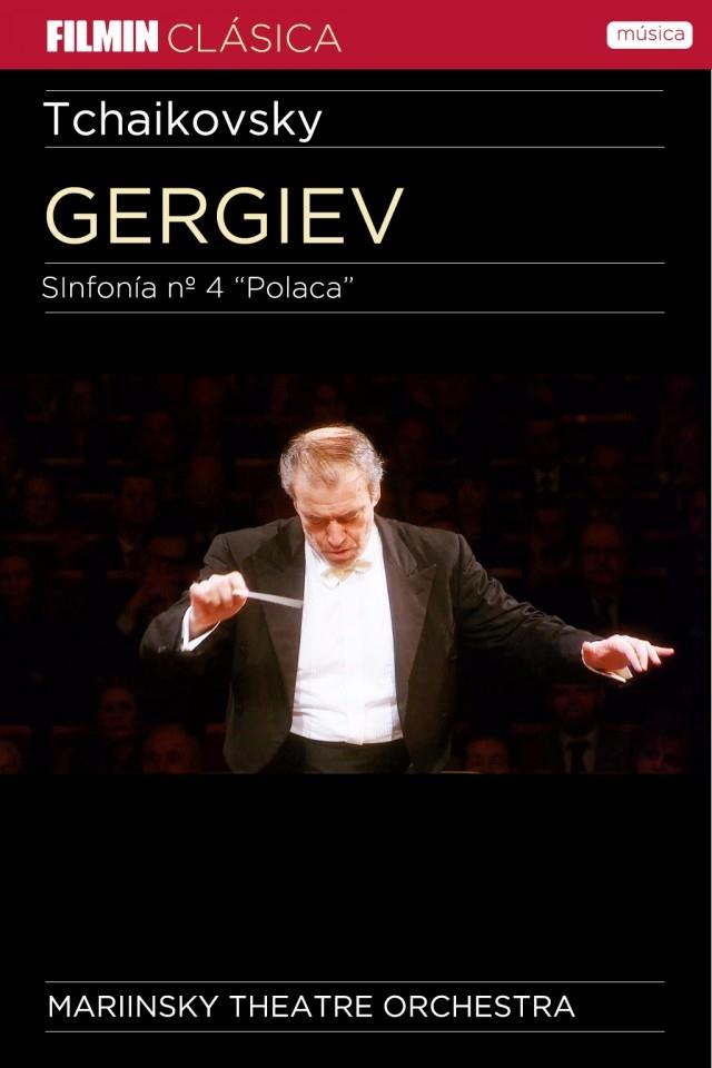 Sinfonía nº 4 de Chaikovski