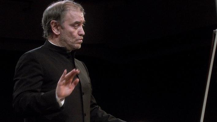 Simfonia núm. 6 de Txaikovski