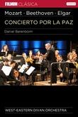 Concert per la pau: Barenboim a Ramala