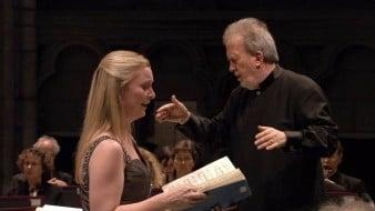 Passió segons Sant Mateu, de Bach