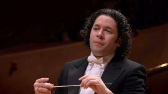Homenatge a Gershwin per Dudamel i Hancock