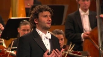 Recital de Jonas Kaufmann