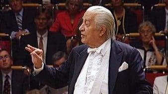 Celibidache, l'últim concert