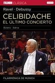 Celibidache, el último concierto