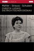 Recital de Dietrich Fischer-Dieskau y Christa Ludwig