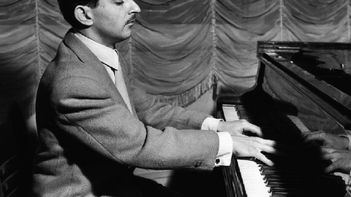 Concierto para piano para la mano izquierda de Ravel