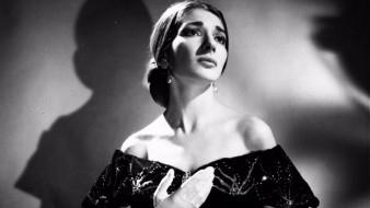 Recital de Maria Callas