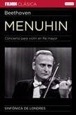Menuhin interpreta a Beethoven