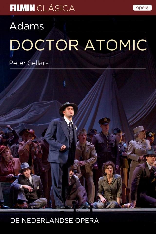 Doctor Atomic