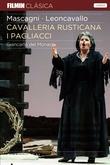 Cavalleria Rusticana, I Pagliacci