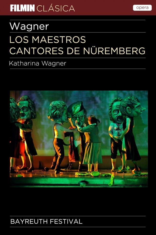 Los maestros cantores de Núremberg