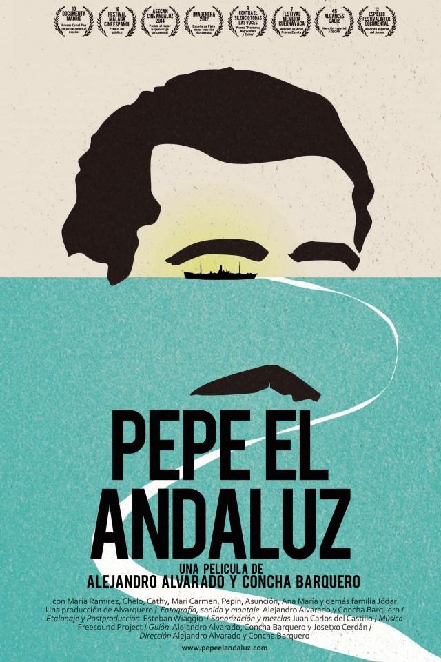 Pepe, el Andaluz