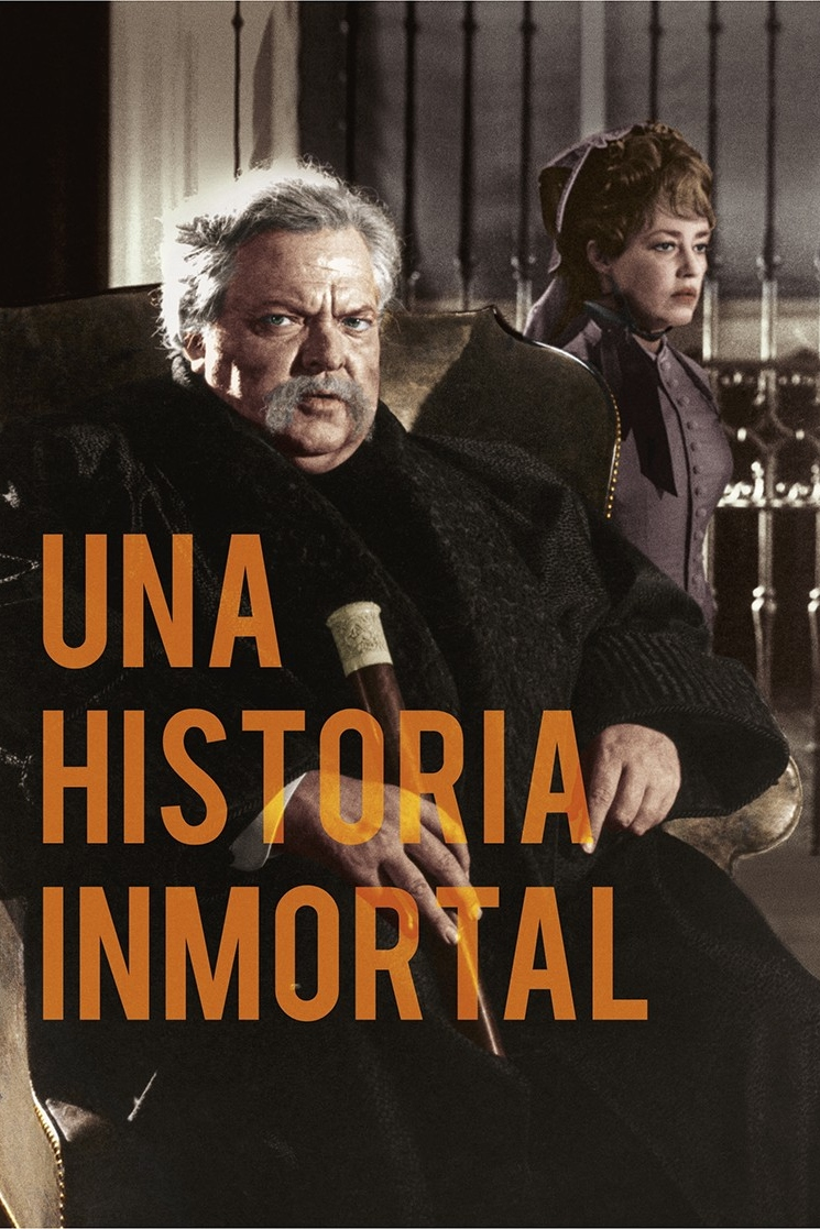 Una historia inmortal