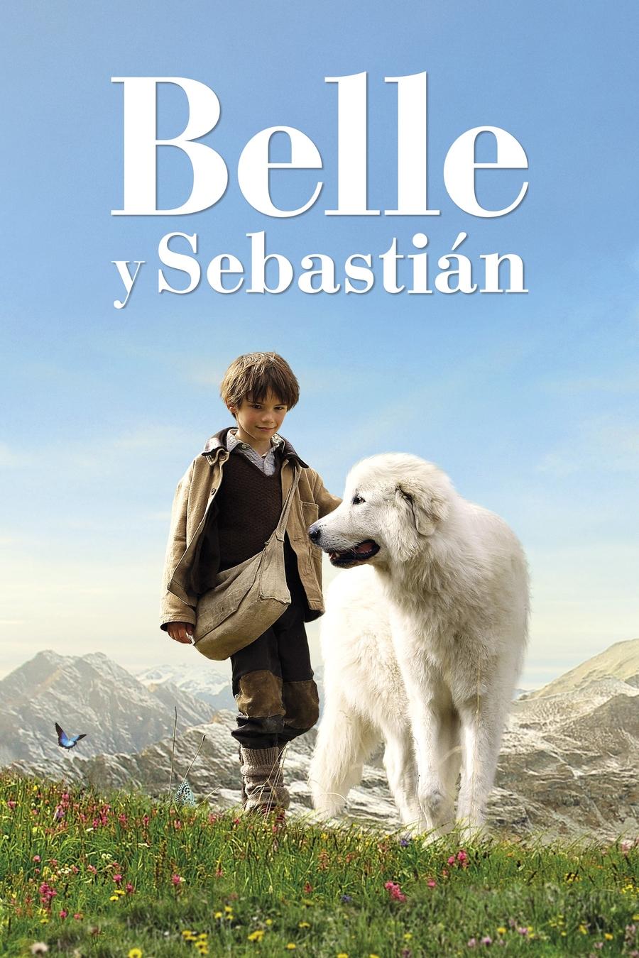 Belle Y Sebastián Ver Ahora En Filmin