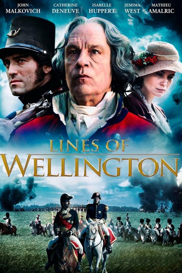 Las líneas de Wellington