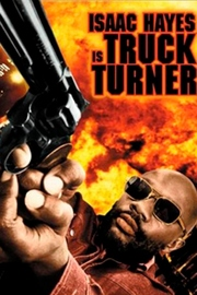 Truck Turner, el cazarrecompensas
