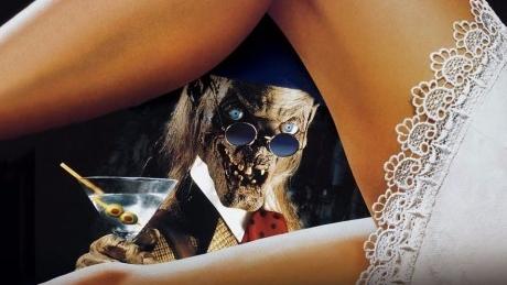 Historias de la Cripta: El Club de los Vampiros