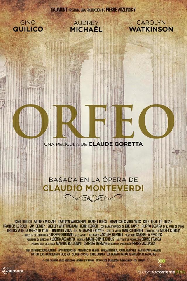 Orfeo (ópera)